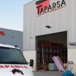 Instalaciones de Taparsa