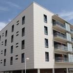 Edificio Doble A en Zizur Ardoi