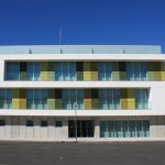 Centro cívico de Calahorra