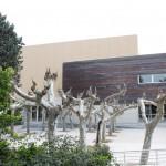 Casa de cultura de Cascante