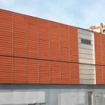 Centro de recogida de residuos de Vitoria