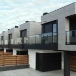 14 viviendas en Hondarribia