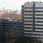 Edificio de viviendas en Hospitalet de Llobregat