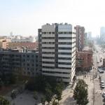 Edificio de viviendas en Hospitalet