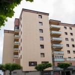 Rehabilitación de edificio en Iturrama 15 de Pamplona