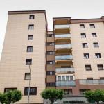 Rehabilitación de fachada en Iturrama 15 de Pamplona