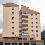 Rehabilitación de edificio en Pamplona