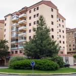 Rehabilitación con fachada ventilada en Pamplona