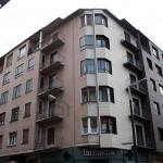 Rehabilitación fachada San Fermín 59