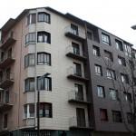 Rehabilitación edificio en Pamplona