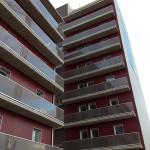 Edificio de viviendas en Pamplona
