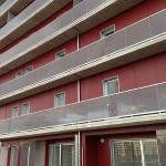 Viviendas con fachada ventilada