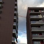 Viviendas en el Soto Lezkairu, Pamplona