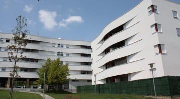 Rehabilitación parcela Nº 15 en Mendillorri (Pamplona)